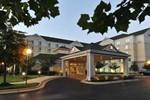 Отель Hilton Garden Inn BWI Airport