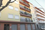 Отель Apartment Riera d'Aubi Palamós