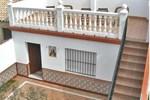 Отель Holiday Home El Olivar del Aljarafe Olivares Sevilla
