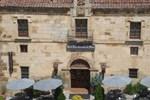 Отель Hotel Tres Coronas de Silos