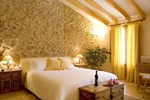 Отель Hotel Daltmuntanya