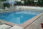 Отель Hotel Moreyo