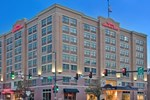 Отель Hilton Garden Inn Omaha Downtown-Old Market Area