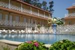 Отель Hotel Sun Galicia