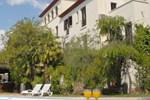 Отель Hotel El Castell