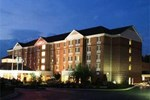 Отель Hilton Garden Inn Anderson