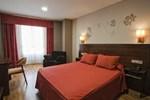 Отель Hotel Insua