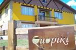 Отель Casa Rural Quopiki