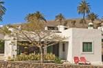 Отель Casas Canarias