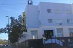 Отель Hotel Sierra Mar