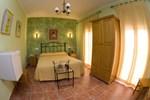 Отель Hotel Rural El Arriero