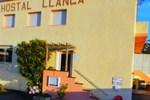 Гостевой дом Pensió Restaurant Llança