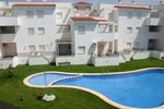 Apartment Las Brisas Alcossebre
