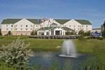 Отель Hilton Garden Inn Grand Forks/UND