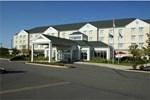 Отель Hilton Garden Inn Wilkes Barre