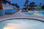 Отель Hilton Pensacola Beach Gulf Front