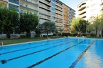 Апартаменты Apartment Les Blanqueries Calella Costa