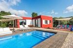 Апартаменты Holiday House Vall Repos 2 Sta. Cristina d'Aro