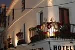 Отель Hotel Plaza Grande