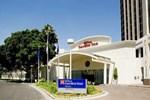 Отель Hilton Garden Inn Phoenix Midtown