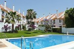 Апартаменты Holiday home Villas del Mediterráneo Estepona