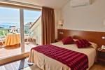Отель Hotel Playa Langosteira