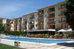 Апартаменты Payet Apartments