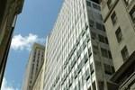 Отель Hilton Garden Inn New Orleans French Quarter/CBD