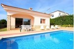 Holiday home La Creu de Lloret Lloret De Mar