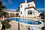 Holiday home Villa Simona Miami Platja