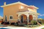 Holiday Home Alciante Spa & Golf Resort Mutxamel