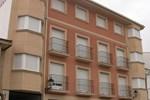Апартаменты Apartahotel Los Hermanos