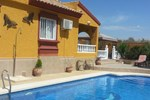 Holiday Home Kruithof Mazarron