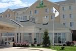 Отель Hilton Garden Inn Effingham