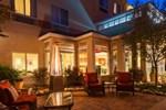 Отель Hilton Garden Inn Flagstaff