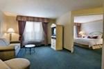 Отель Hilton Garden Inn Tallahassee