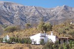 Holiday Home Cortijo Marrillo Sedella