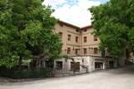 Отель Hotel Arco San Juan de Silos