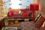Апартаменты Aparthotel Formentera Chic Lofts