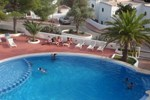 Апартаменты Apartment Cala Tarida Cala Tarida San Jose