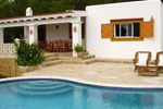 Апартаменты Holiday Home Sa Paisa San Jose / Es Cubells I