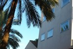 Отель Hotel Blauet