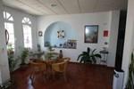 Гостевой дом Hostal Costa Rica