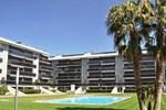 Апартаменты Apartment El Jardi Del Mar St Antoni de Calonge