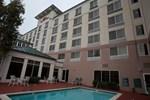Отель Hilton Garden Inn San Mateo