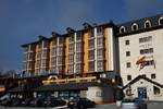 Отель Complejos J-Enrimary
