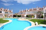 Апартаменты Holiday home Mar Blau 1 St Antoni de Calonge