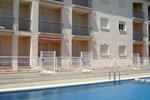 Apartment Urb Serramar Alcanar