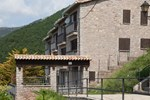 Апартаменты Apartaments Castellar de n'Hug