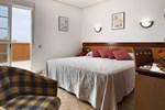 Отель Hotel Blanca Brisa Cabo de Gata
